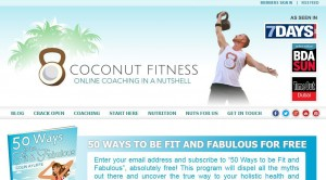 CoconutFitness.com